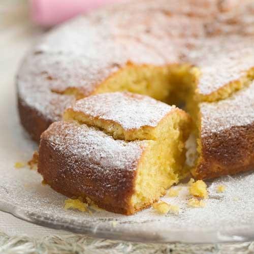ترک خوردن روی کیک