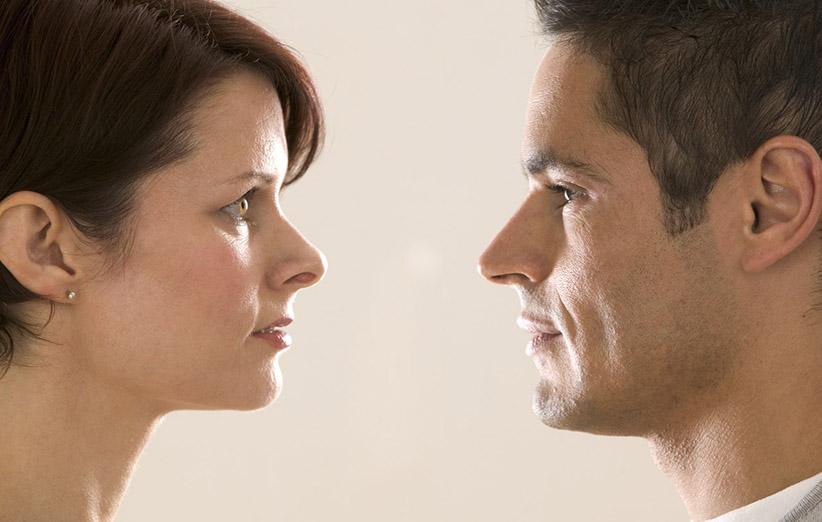 تفاوت بین مفز زنان و مردان