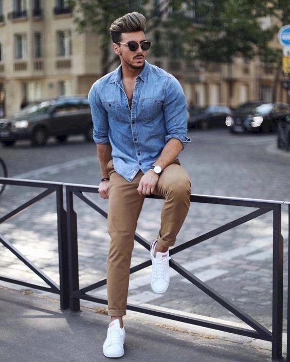 مدل های لباس رسمی مردانه