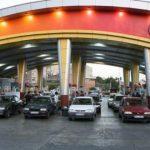 مصرف بنزین در کدام منطقه پایتخت بالاتر است؟