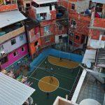 زمین های فوتبال خاص و استثنایی در جهان