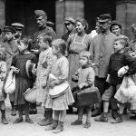 تصاویر زیبایی از فرانسه پس از جنگ جهانی
