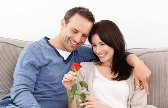 صلح عاشقانه با همسر