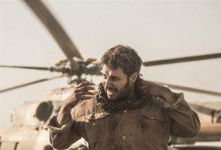 پوستر جدید فیلم سینمایی تنگه ابوقریب