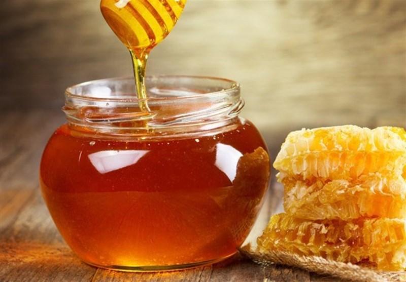 تشخیص عسل تقلبی