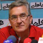 برانکو:قهرمانی جام حذفی، لیگ برتر، سوپرجام و لیگ قهرمانان آسیا را میخواهیم