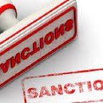 آمریکا بیست بانک و نهاد ایرانی را تحریم کرد