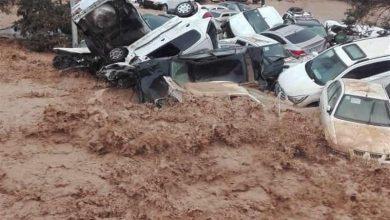 مقصر اصلی سیل شیراز