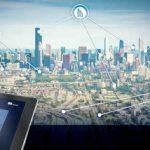 مزایای هوشمند سازی شهرها