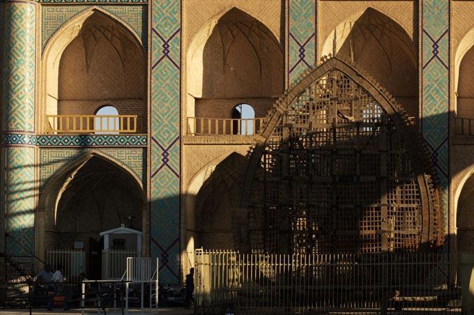 دیدنی شهر یزد