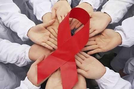 ابتلا به HIV