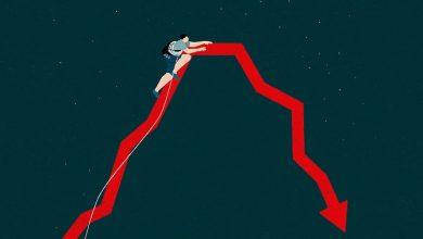 افزایش درآمد در دوران رکود