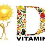 نقش ویتامین d در بدن و منابع تامین آن