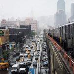تصاویر زیبایی از شهر نیویورک