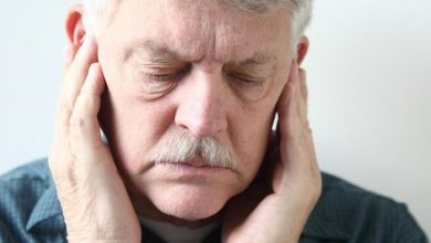 علت گرفتگی گوش