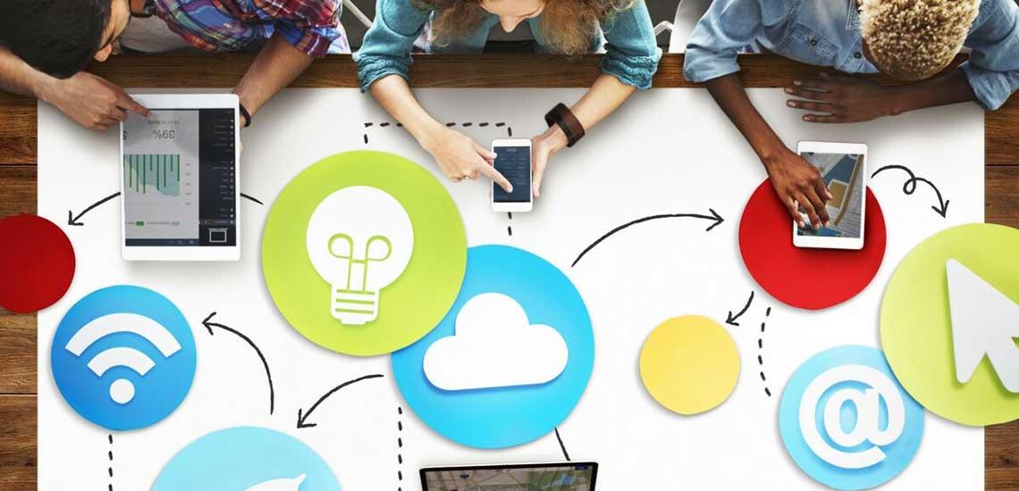 اعتمادسازی در کسب وکارهای آنلاین