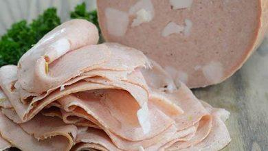 طرز تهیه ژامبون مرغ