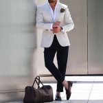پیشنهاداتی برای ست لباس مردانه در بهار و تابستان