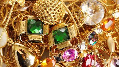 خرید و فروش طلا و جواهر