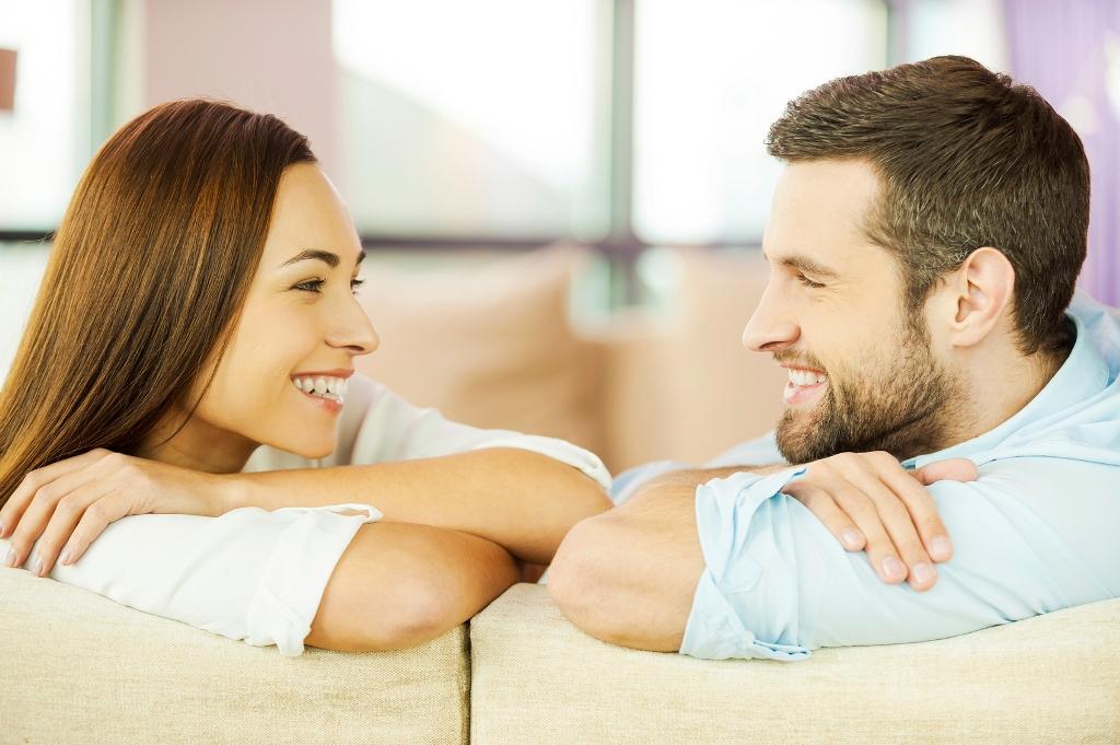 زنان شادترند یا مردان