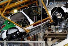 خودروسازان
