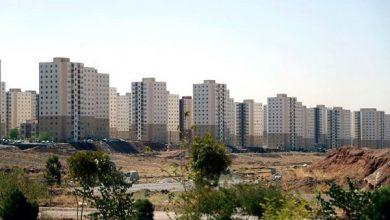 واحدهای مسکونی استان تهران