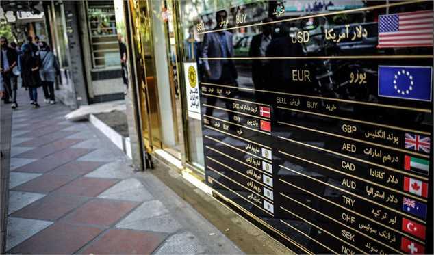 ورود نرخ دلار به کانال ۱۱ هزار تومان