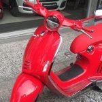 موتورسیکلت ۲۰۰ میلیونی وسپا در ایران