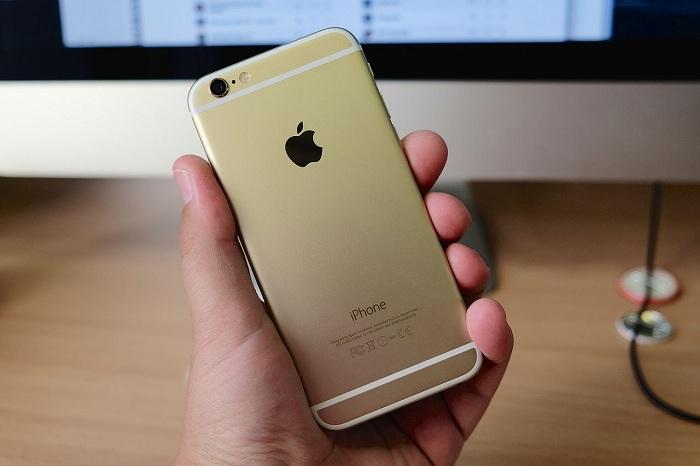 تلفن همراه آیفون