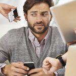 استرس را در محل کار چگونه کنترل کنیم