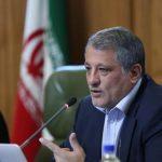 محسن هاشمی اعلام کرد کاندید شهرداری تهران نیستم