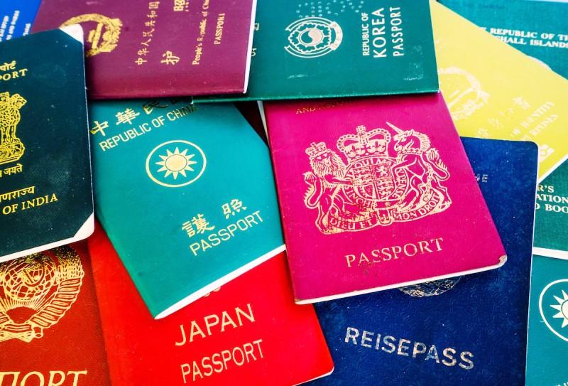 با ارزش ترین گذرنامه جهان