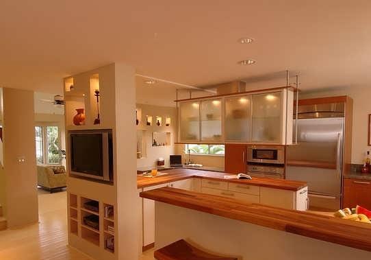 آشپزخانه شاد